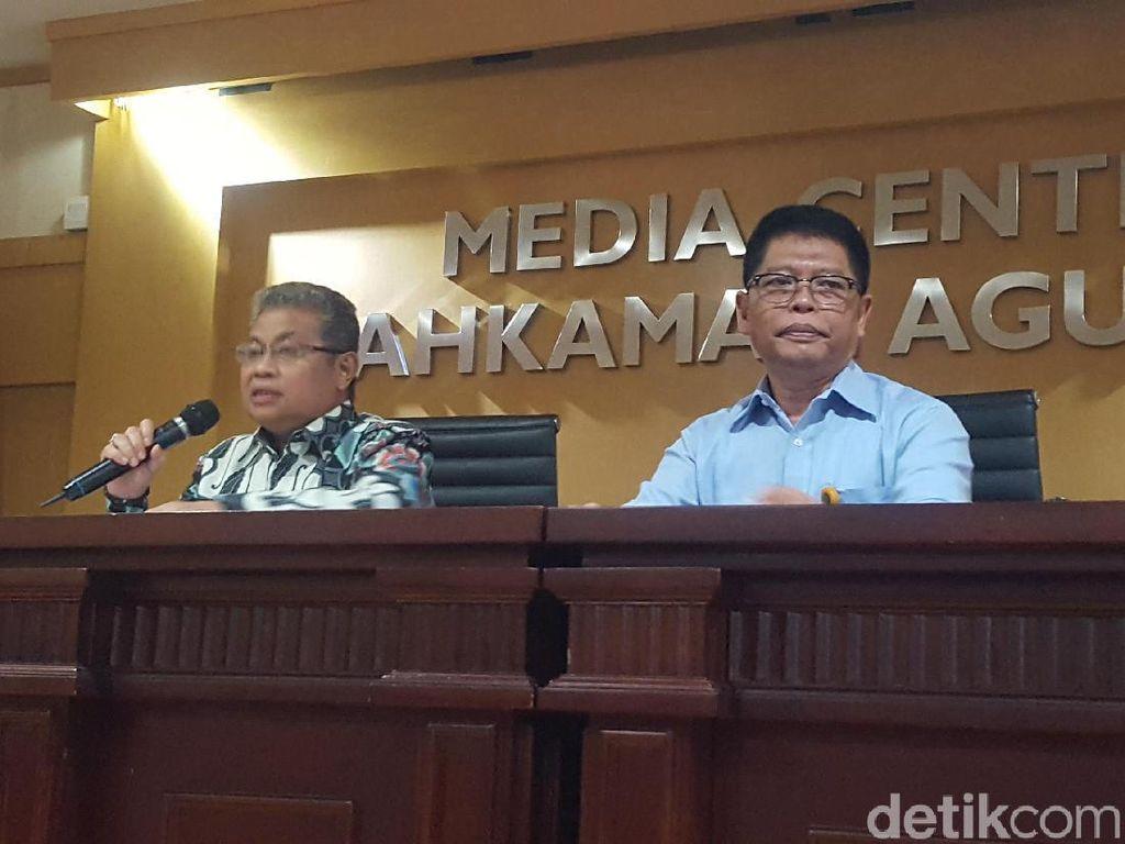 Soal Amnesti Baiq Nuril, MA: Kewenangan Presiden dengan Pertimbangan DPR
