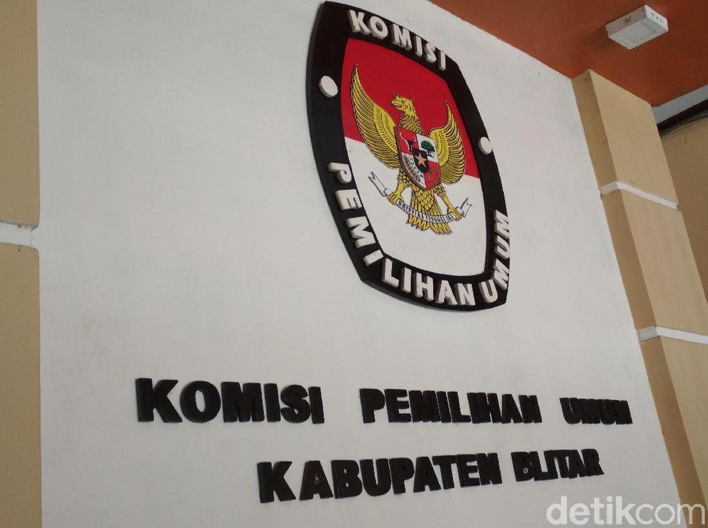 Dicopot dari Ketua Divisi, Komisioner KPU Ilham: Sudah Konsekuensi