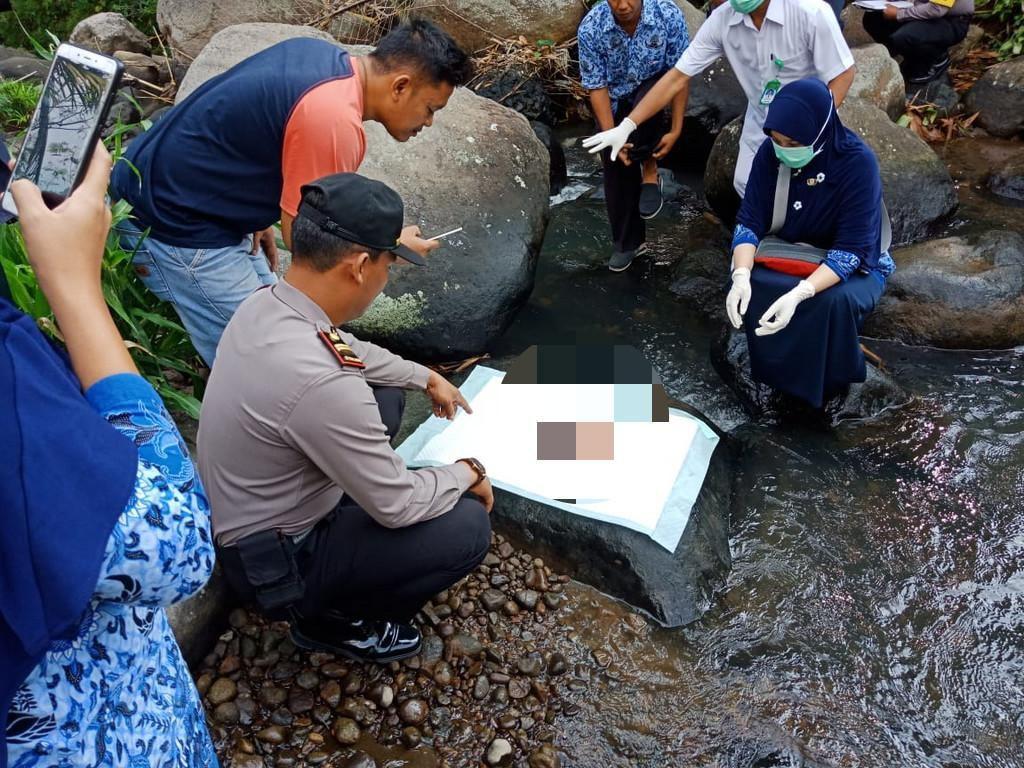 Dikira Boneka, Petani di Ngawi Temukan Mayat Bayi yang Ada Tali Pusarnya