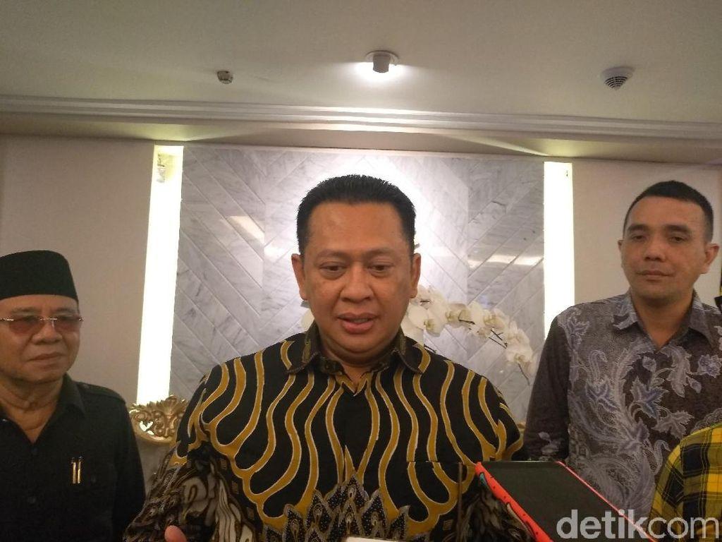 Ketua DPR Minta Kemenhub Periksa Total KM Sembilang yang Terbakar di Karimun