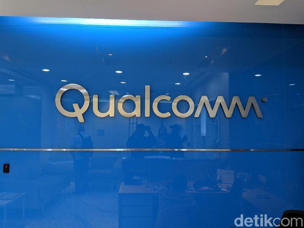 Qualcomm Akuisisi Startup Besutan Eks Pegawai Apple