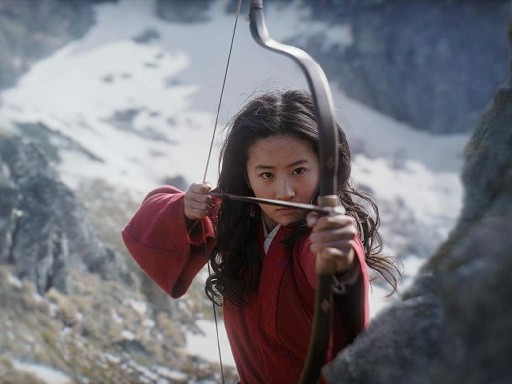 Fakta Menarik Film Mulan Live Action Tentang Legenda China