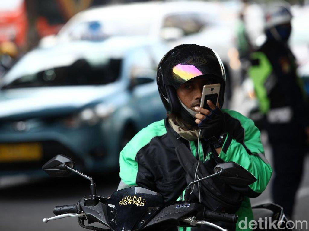 Tarif Baru Ojol Se-Indonesia Seragam Senin Depan