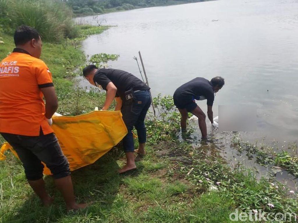 Identitas Mayat yang Ditemukan di Sungai Brantas Terungkap