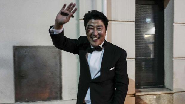 Song Kang-ho, Sederhana namun Berkualitas Unggul