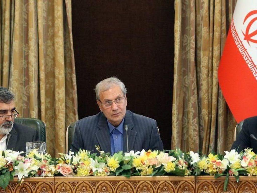Mengapa Iran Sengaja Melanggar Kesepakatan Nuklir 2015?