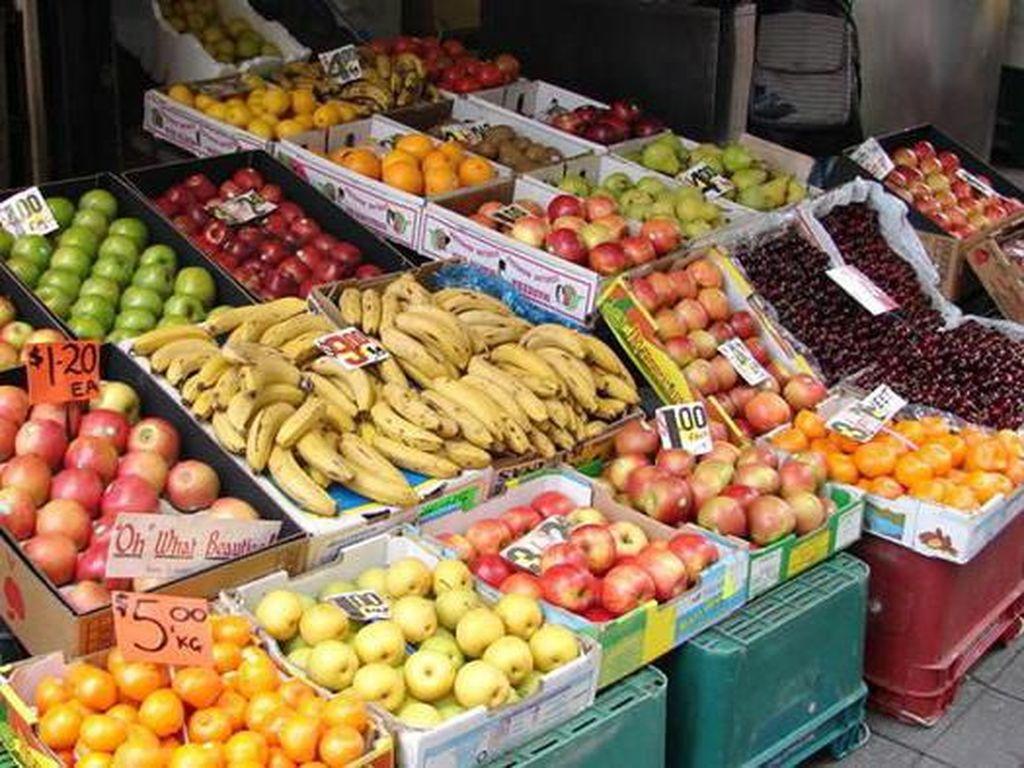 Toko Sayur dan Buah di Melbourne Didenda Rp 2,5 M karena Bayar Rendah Pekerja