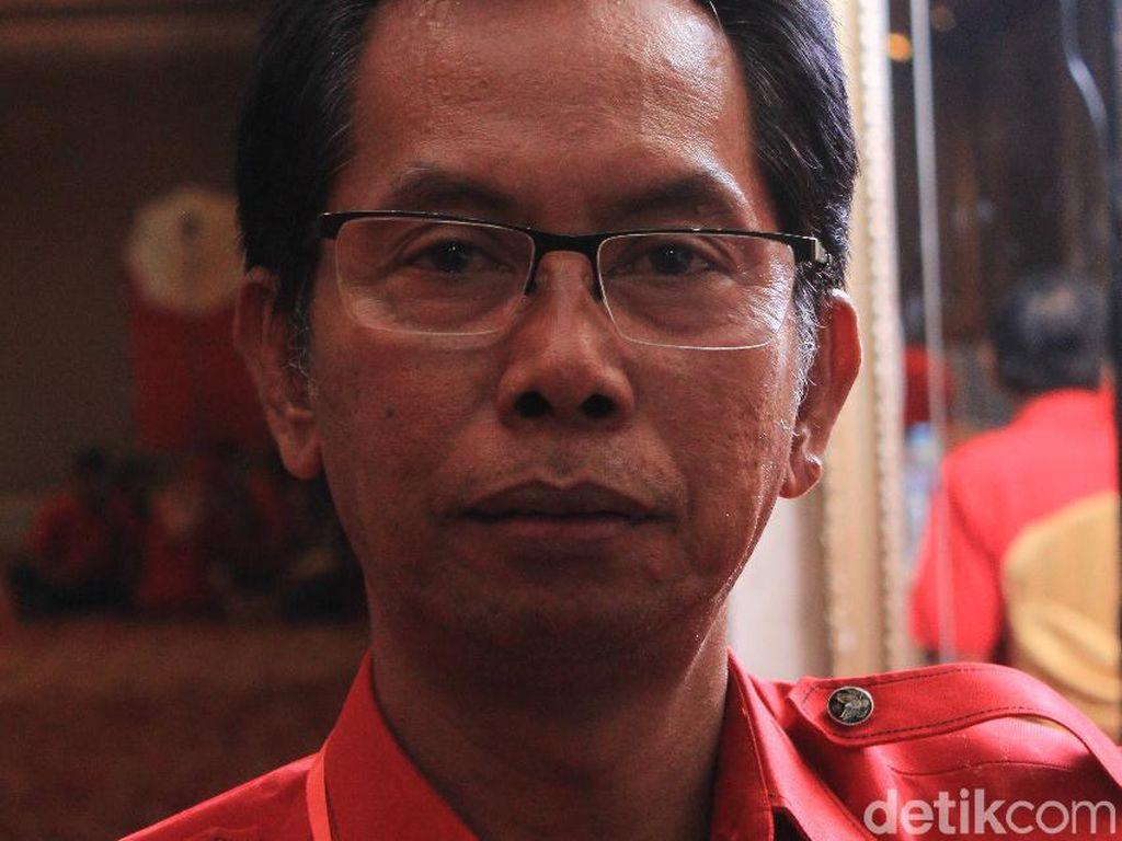 Jadi Ketua DPC PDIP Surabaya, Ini Langkah Pertama Adi Sutarwijono