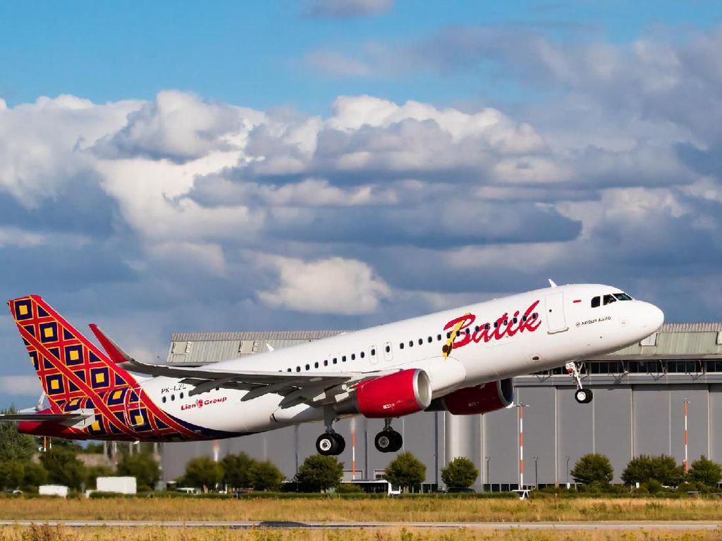 Nggak Bisa Terbang ke China, Maskapai Alihkan Rute Penerbangan