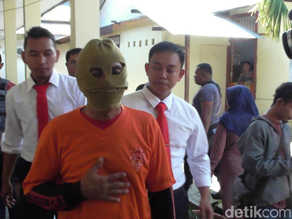 Diduga Korupsi Dana Desa Rp 192 Juta, Kades di Gorontalo Ditahan