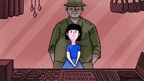 Pelecehan Seksual terhadap Bocah 8 Tahun yang Mengguncang Vietnam