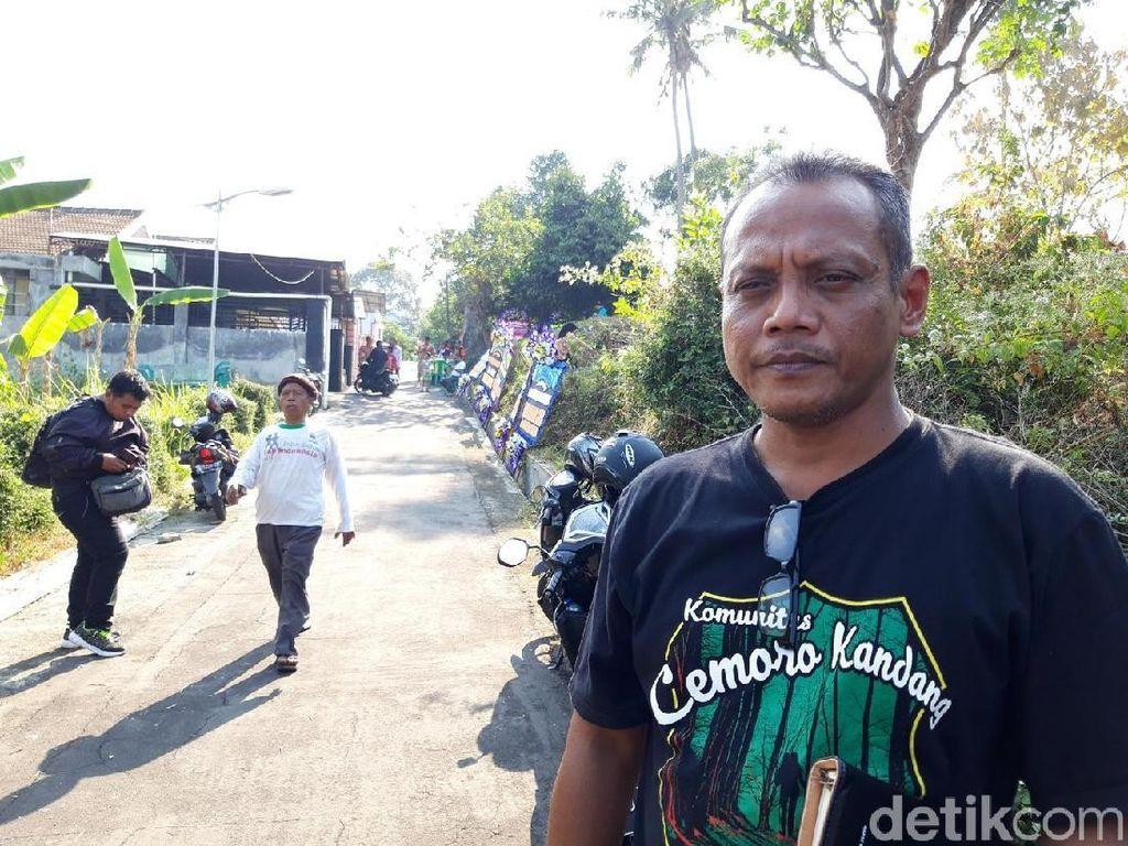 Sosok Sutopo BNPB di Mata Kerabat, Tetangga dan Teman Sekolahnya