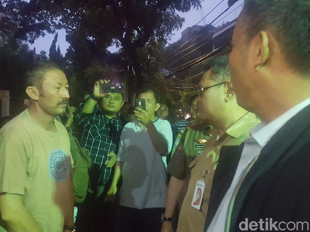 Ketua DPRD DKI Minta Pencari Suaka Direlokasi