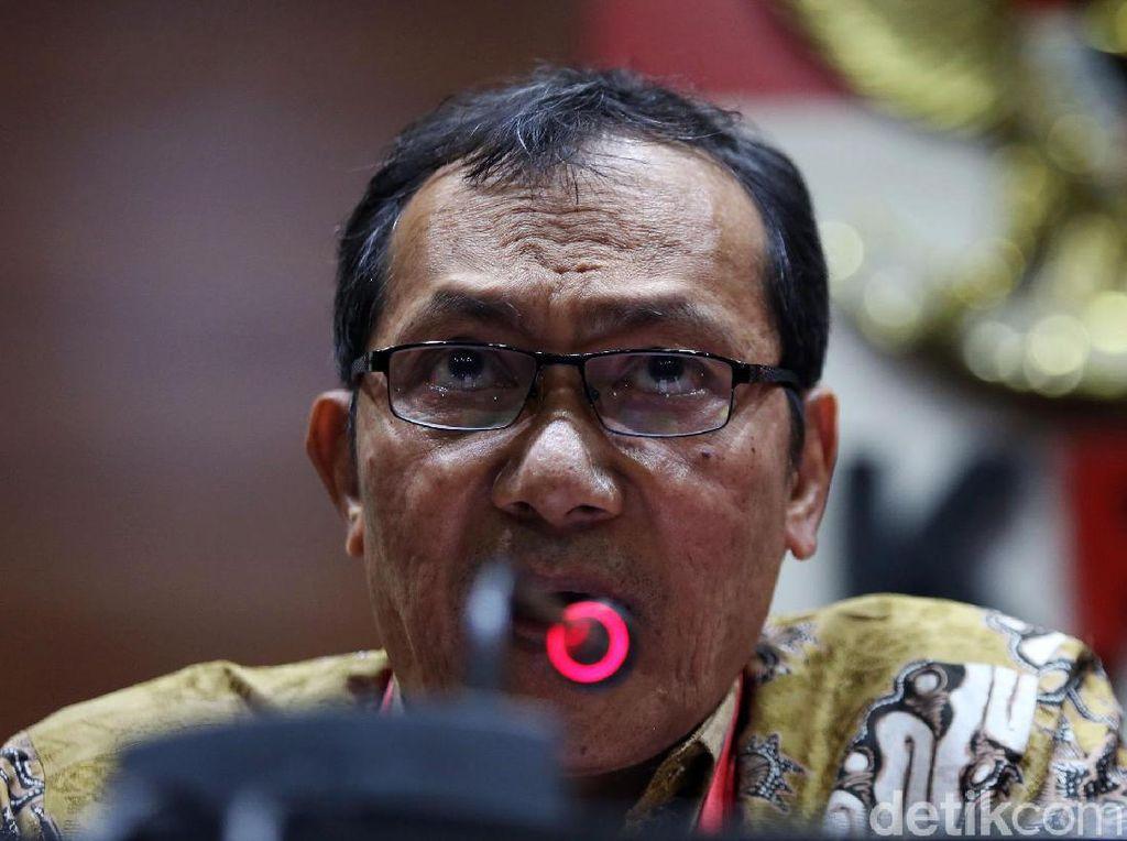KPK Respons Putusan MA yang Lepas Terdakwa BLBI