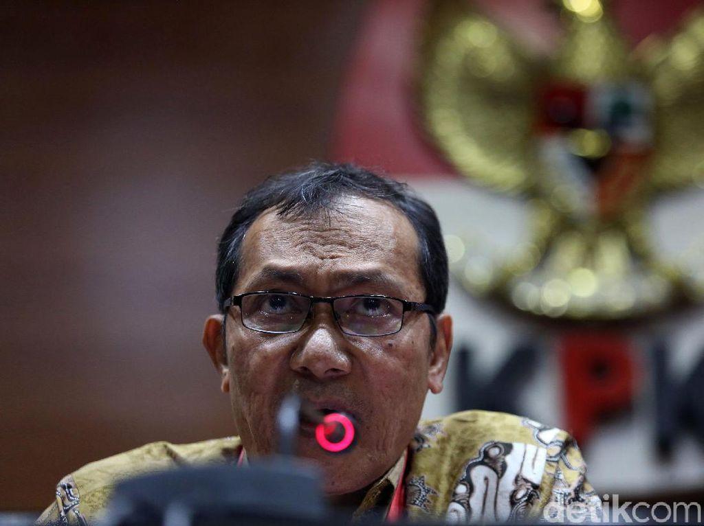 KPK Cermati Dissenting Opinion Putusan MA Lepas Terdakwa BLBI