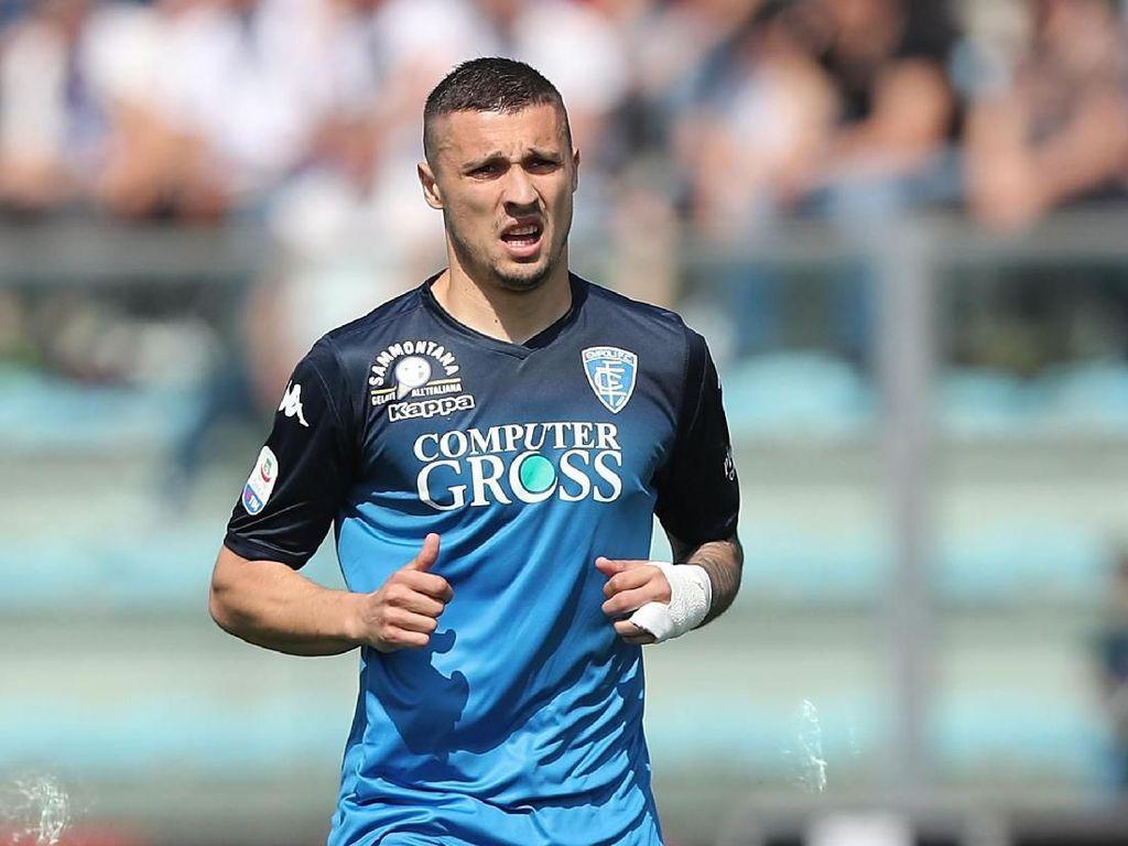Milan Rekrut Rade Krunic dari Empoli