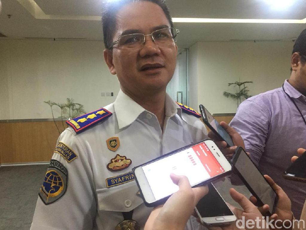 Jokowi Minta Transportasi Listrik Atasi Polusi, Pemprov DKI Masih Uji Coba
