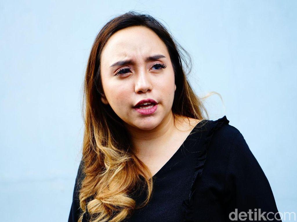 Cerai dari Taqy Malik Bukan Pemicu Utama Salmafina Pindah Agama