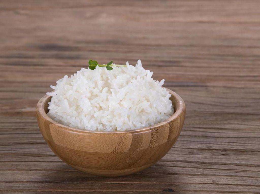 Tips Memasak Nasi agar Kadar Gulanya Lebih Rendah