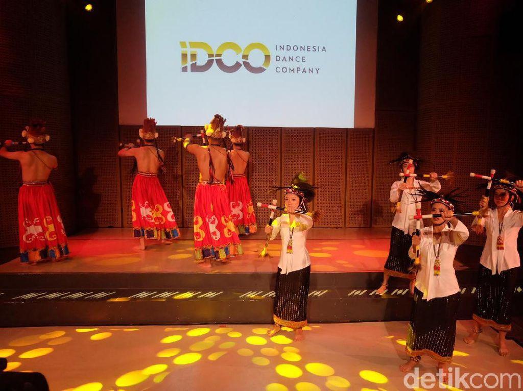 IDCO Kolaborasi dengan Ananda Sukarlan di Tarian Malin Kundang