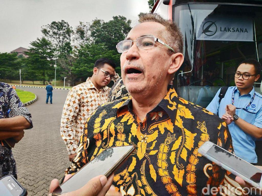 Rektor UI Jelaskan Parkir Berbayar yang Diprotes Mahasiswa