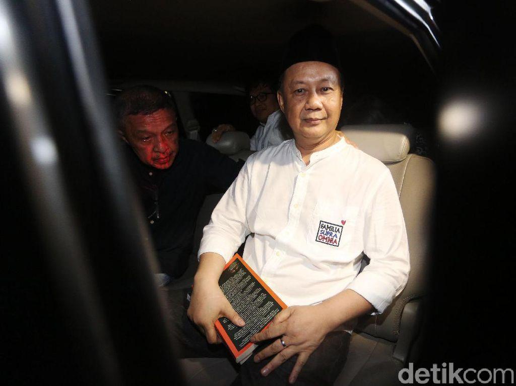 PK KPK soal Syafruddin Arsyad Temenggung Tak Diterima MA