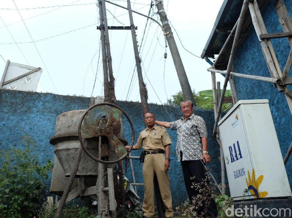 Klarifikasi Telkom Soal Gugatan Warga di Karawang