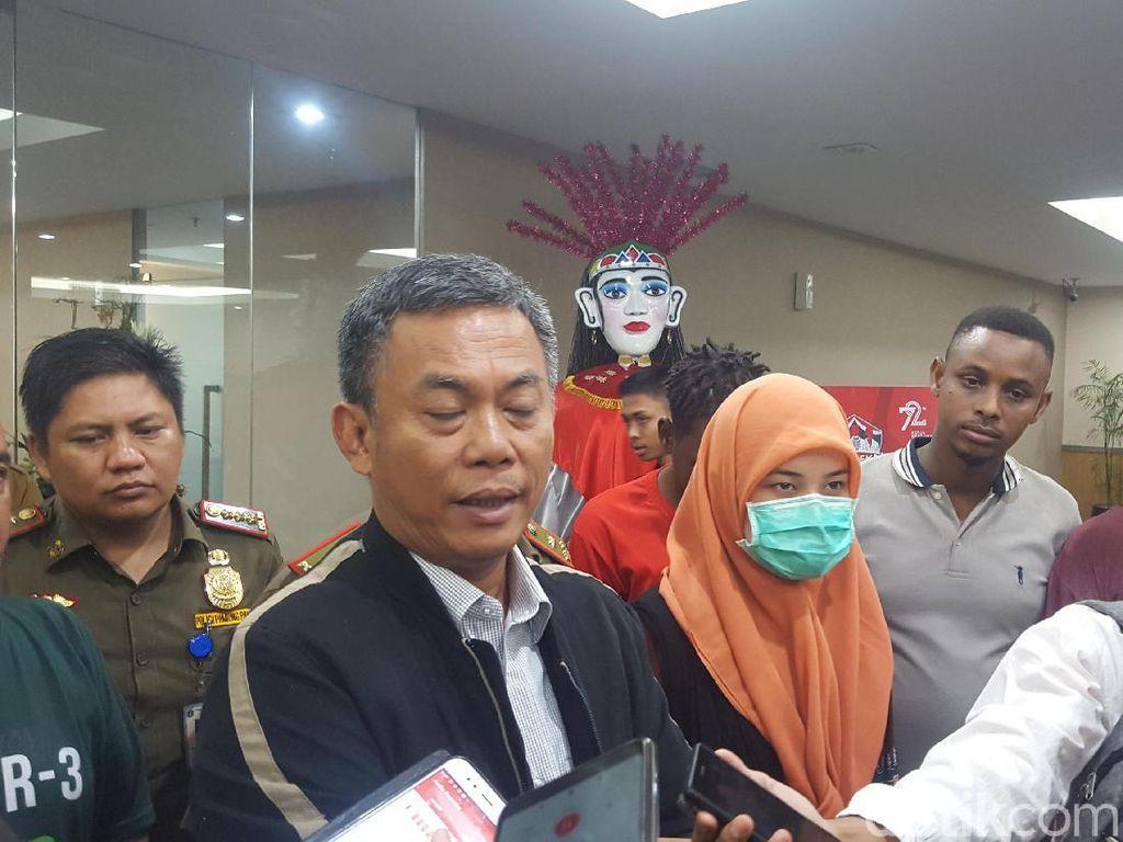 Ketua DPRD DKI: Pencari Suaka Kebon Sirih Dipindah ke Islamic Center Besok
