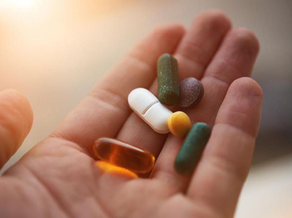 Hati-hati, Ini Risiko Mengerikan Minum Obat Amoksisilin Asal-asalan