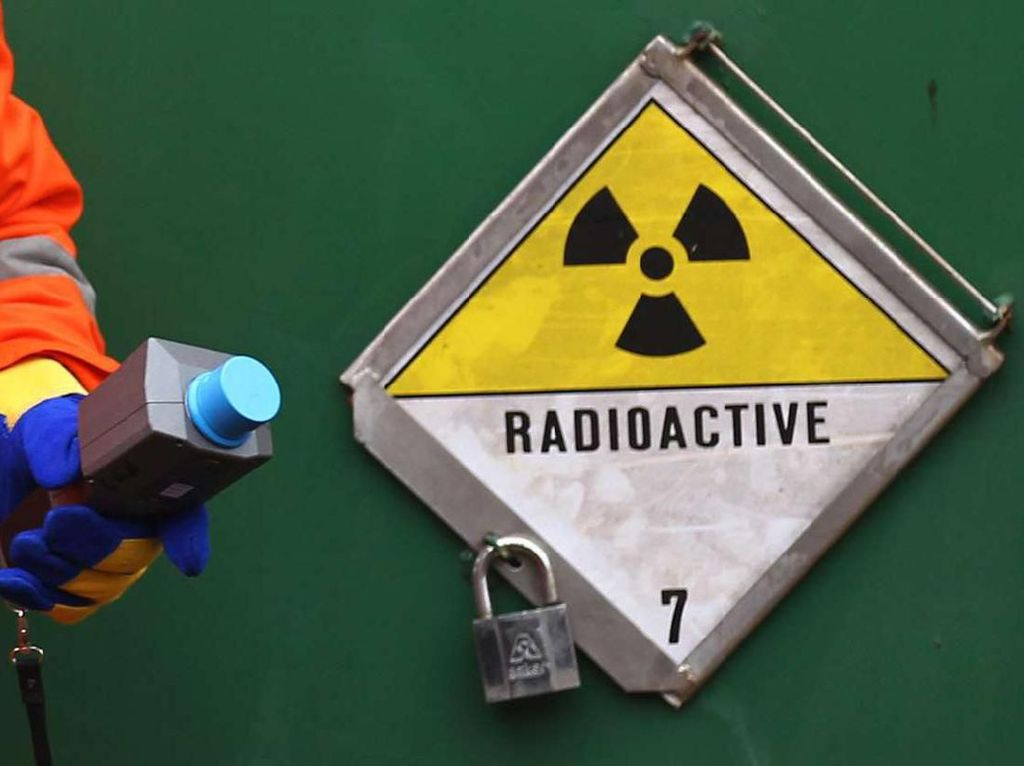 Ini Keterangan Lengkap soal Perumahan Batan Tangsel Kena Radioaktif