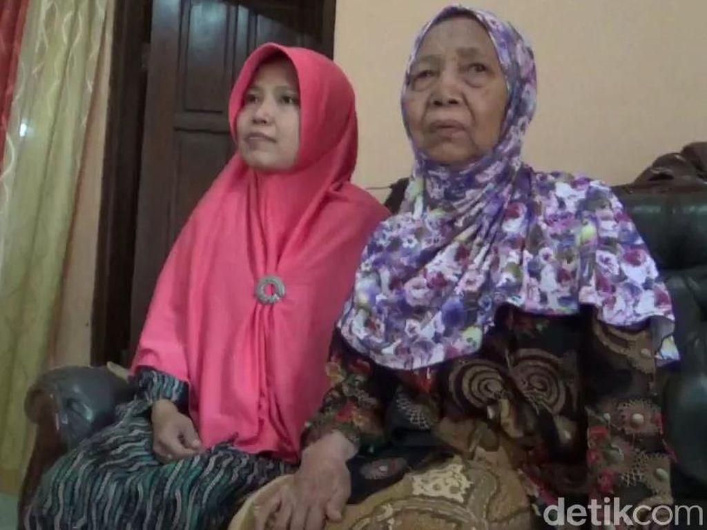 Kebahagiaan Nenek Kholifah Asal Pasuruan Dapat Kuota Percepatan Haji