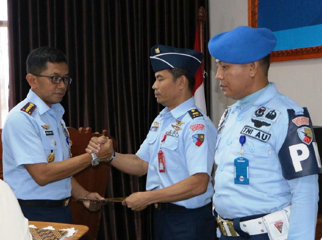 Gagalkan Penyelundupan Sabu, Anggota TNI-Polisi di Aceh Diberi Award
