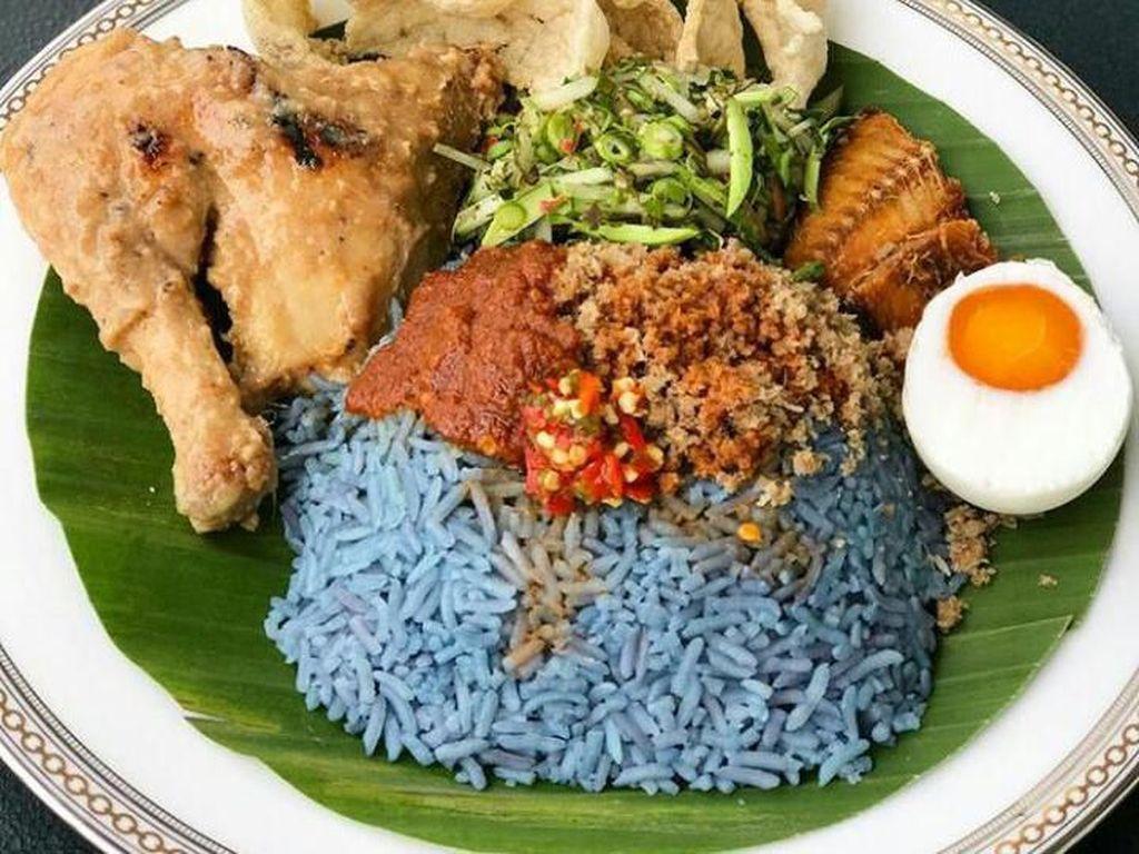 5 Racikan Nasi Malaysia Ini Gurih Pedasnya Bikin Nagih