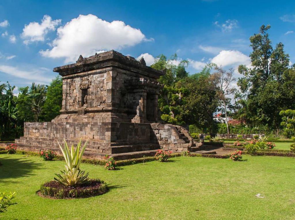 Kemenpar Edukasi Pelaku Wisata Kembangkan Destinasi Malang Raya