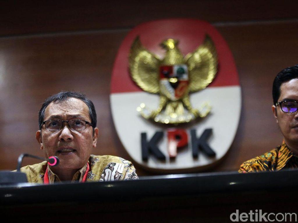 KPK Beberkan Perjalanan Panjang Proses Hukum Kasus SKL BLBI