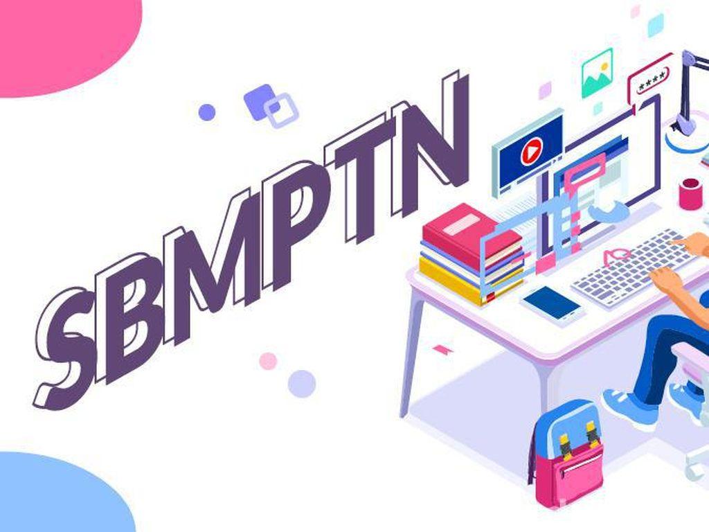 Info Terbaru Hasil Pengumuman SBMPTN 2020 dan Materi Tes UTBK