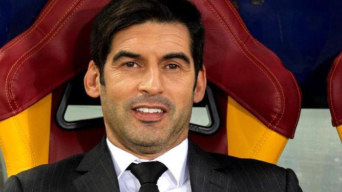 Fonseca Ingin Awet Latih Roma