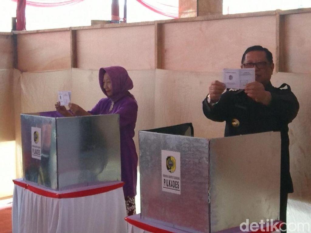 239 Desa di Tulungagung Hari Ini Pilih 648 Calon Kepala Desa