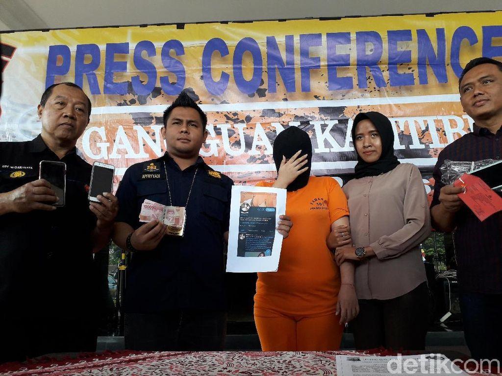 Pengakuan Mahasiswi Muncikari tentang Bisnis Haramnya di Sleman