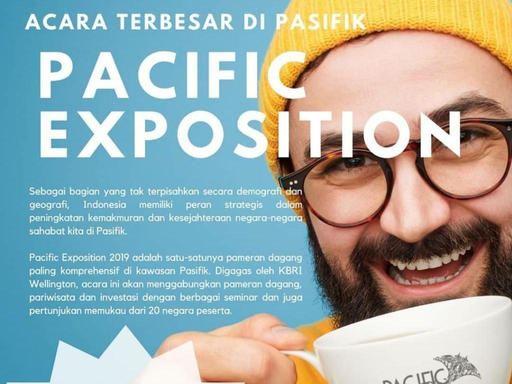 Labuan Bajo Bakal Unjuk Gigi di Pacific Expostion Selandia Baru