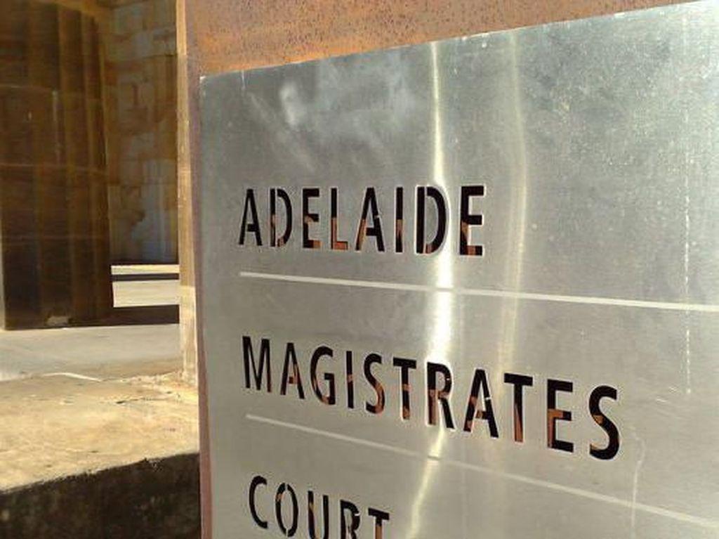 Mengemudi di Bawah Pengaruh Alkohol, Hakim di Adelaide Dicabut SIM-nya