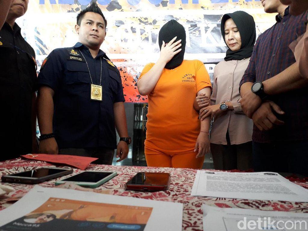 Praktik Muncikari Mahasiswi di Sleman, Jualan dengan Tarif per Jam