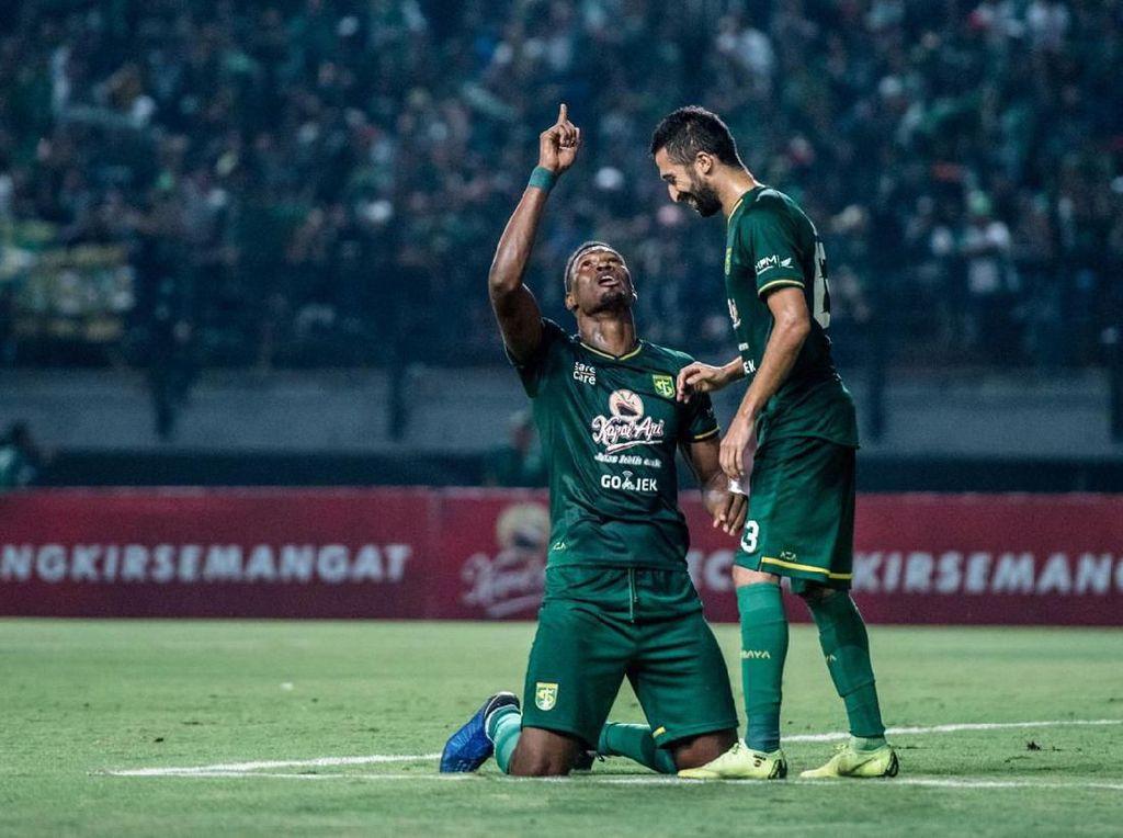 Jadwal Liga 1 Hari Ini: Persebaya Vs Persija, Bali United vs Arema