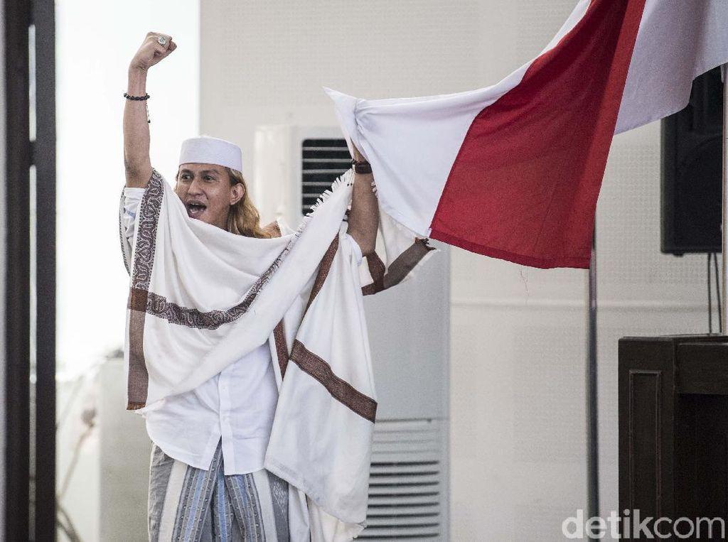 Habib Bahar Divonis 3 Tahun Bui, Kajati Jabar: Pikir-pikir Dulu