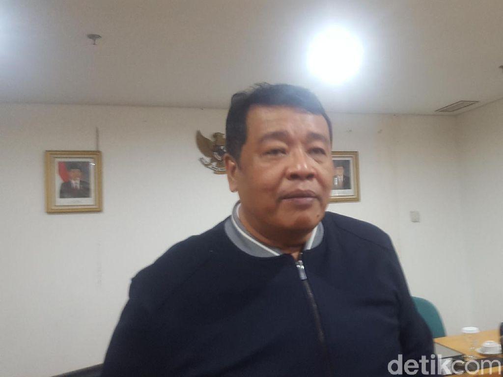Pansus: Anggota DPRD Wajib Hadir Fisik di Paripurna Pemilihan Wagub DKI!