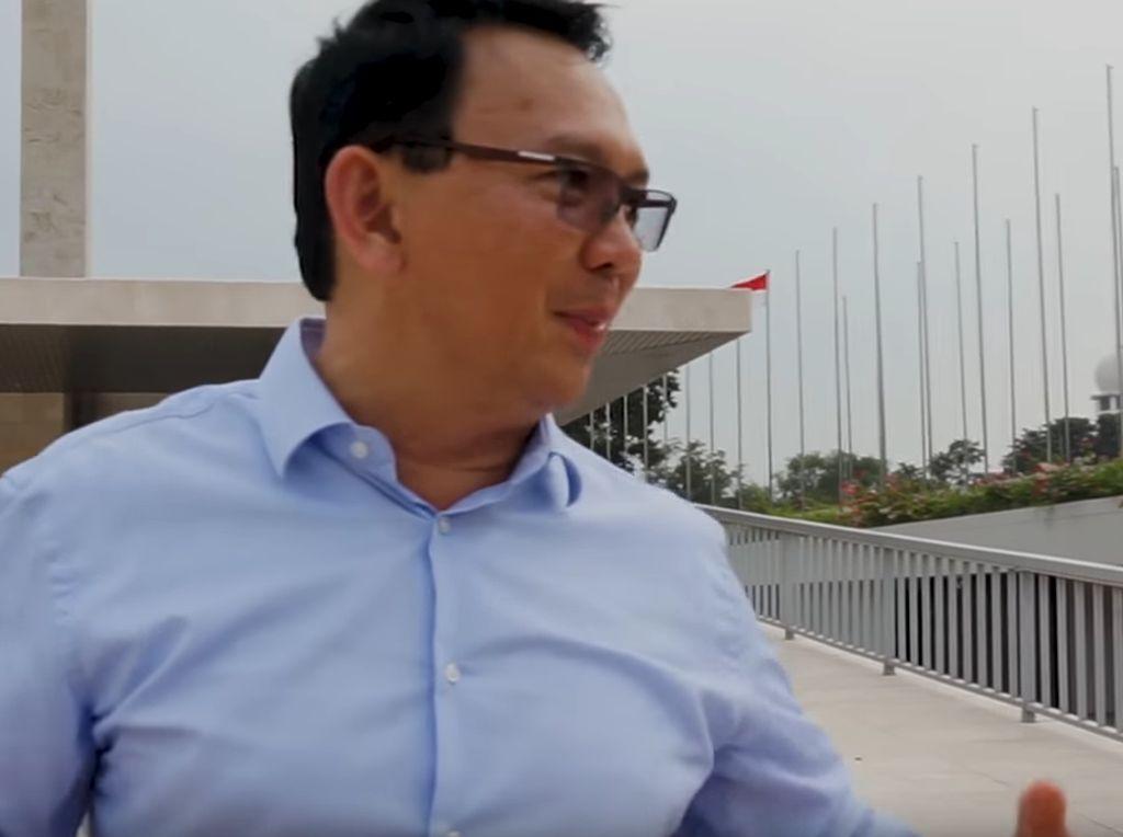 Isu Liar Ahok Jadi Menteri, PPP Belum Rasakan Ahok Effect di Pertamina