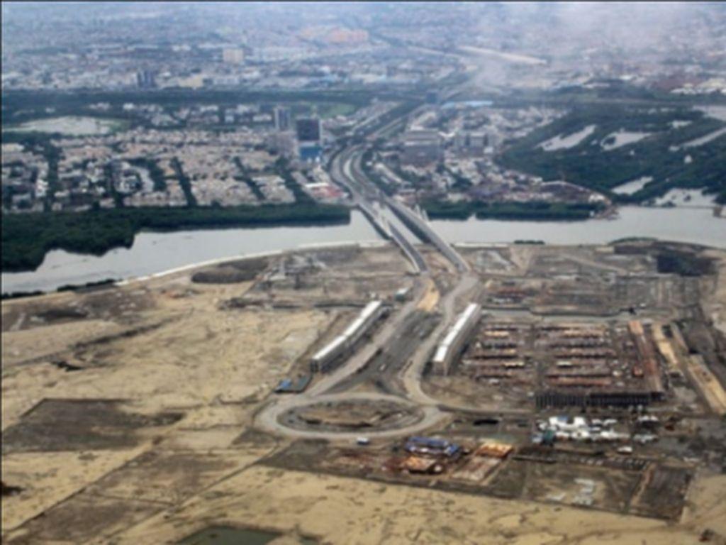 MA Kabulkan PK Taman Harapan Indah Vs Anies di Sengketa Reklamasi Pulau H