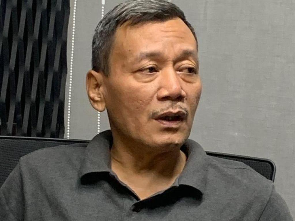 Sebar Hoax Istana Bolehkan PKI ke Grup WA, Pria di Jaksel Ditangkap