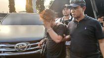 Seorang Copet Dibekuk Polisi Saat Laga Persija VS Persib