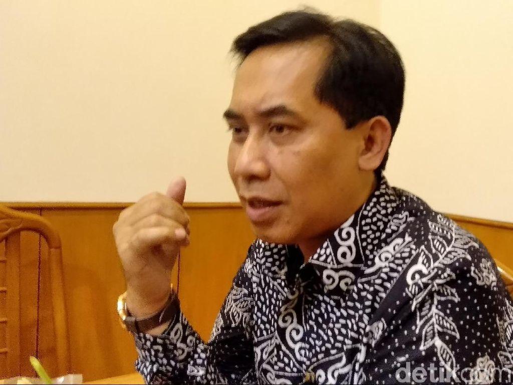 Pengurusan IMB Rumah PDAM Kota Malang Terkendala Syarat dari Pemkab